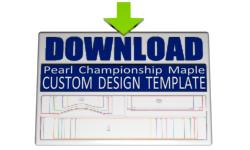 Pearl Design Template